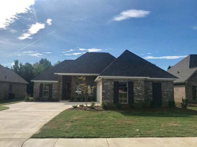 114 Woodscape Dr, Canton, MS 39046 (MLS #311745) :: RE/MAX Alliance