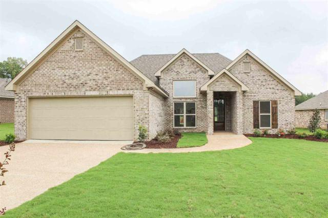 307 Somerset Dr, Florence, MS 39073 (MLS #311989) :: RE/MAX Alliance