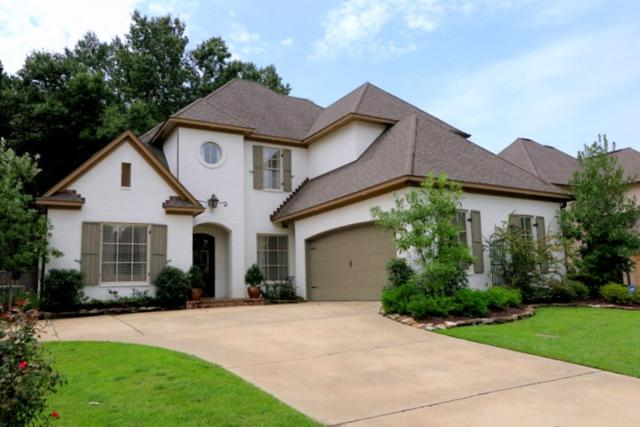 285 Hoy Farms Dr, Madison, MS 39110 (MLS #312071) :: RE/MAX Alliance