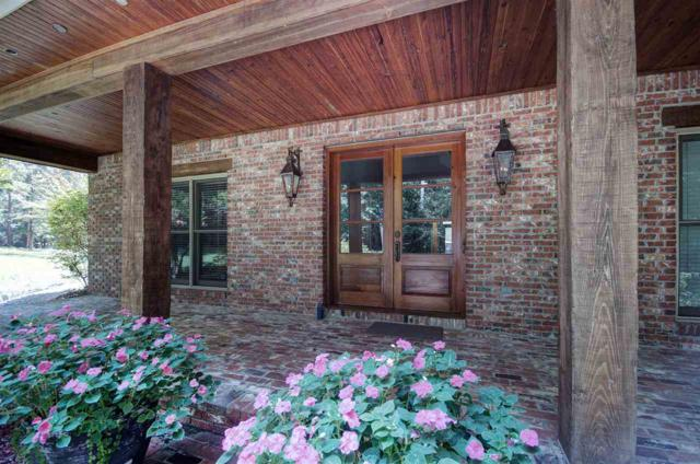 131 Windrush Dr, Flowood, MS 39232 (MLS #312366) :: RE/MAX Alliance