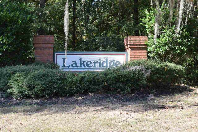 0 Lakeridge Ln #1, Clinton, MS 39056 (MLS #312538) :: RE/MAX Alliance