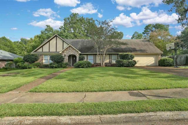 1 Creekwood Pl, Jackson, MS 39211 (MLS #312550) :: RE/MAX Alliance