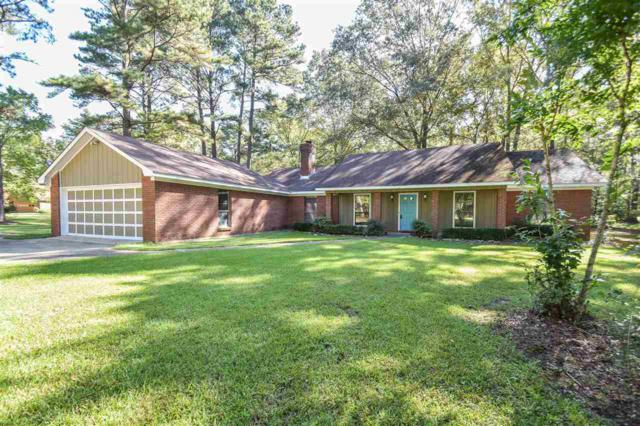 732 S Springlake Cir, Terry, MS 39170 (MLS #313381) :: RE/MAX Alliance