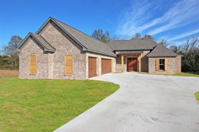 112 Coventry Ln, Canton, MS 39046 (MLS #314011) :: RE/MAX Alliance