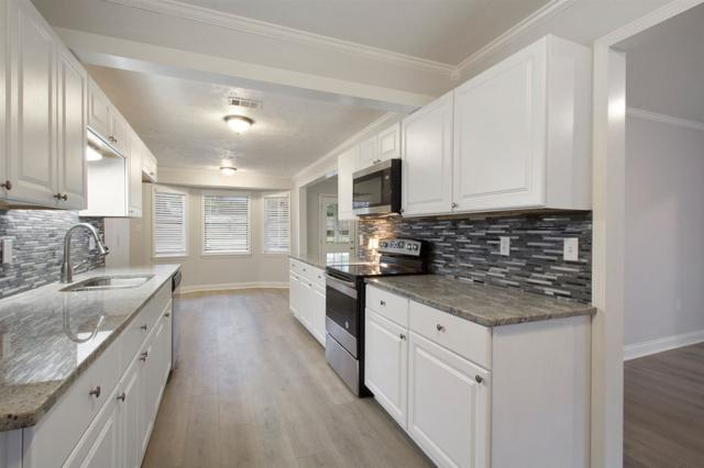 34 Crosswoods Rd, Brandon, MS 39042 (MLS #314111) :: RE/MAX Alliance