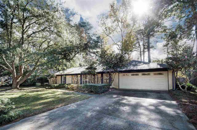 1467 Tracewood Dr, Jackson, MS 39211 (MLS #314764) :: RE/MAX Alliance