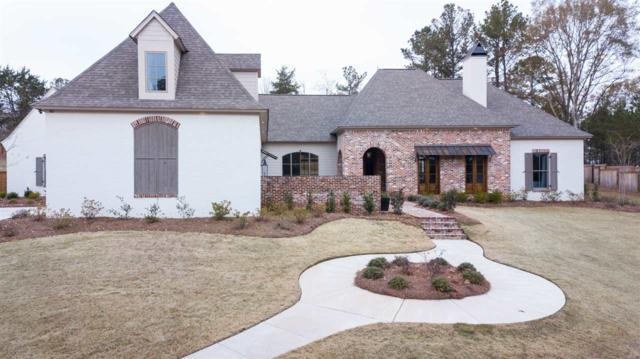 303 Twin Oak Cv, Ridgeland, MS 39157 (MLS #315308) :: RE/MAX Alliance