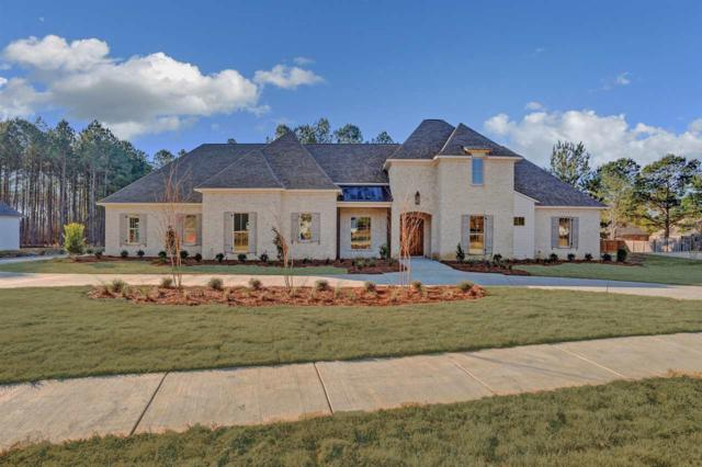 111 Wethersfield Dr, Madison, MS 39110 (MLS #315369) :: RE/MAX Alliance