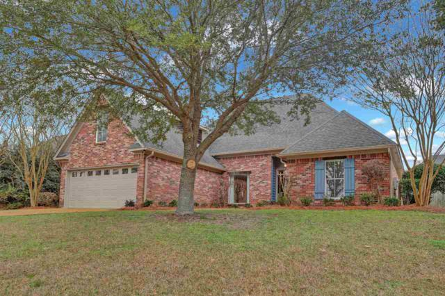 213 Highleadon Dr, Madison, MS 39110 (MLS #315783) :: RE/MAX Alliance