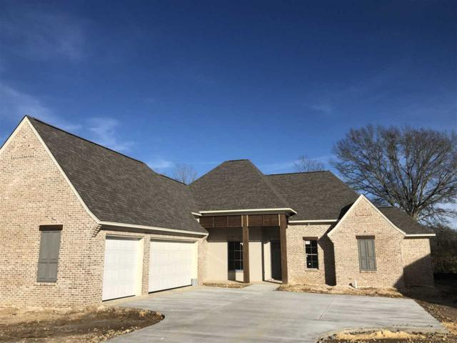 126 Coventry Ln, Canton, MS 39046 (MLS #315875) :: RE/MAX Alliance