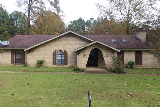 4918 Forest Hill Rd, Byram, MS 39272 (MLS #315977) :: RE/MAX Alliance