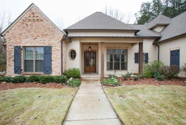 181 Green Glades Dr, Ridgeland, MS 39157 (MLS #316388) :: RE/MAX Alliance