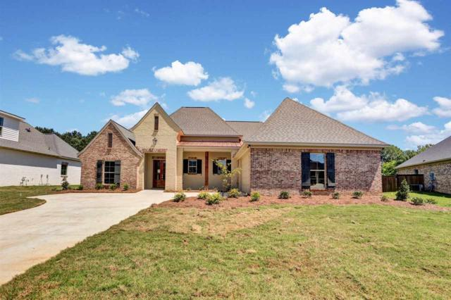 209 Duchess Ct, Flowood, MS 39232 (MLS #316570) :: RE/MAX Alliance