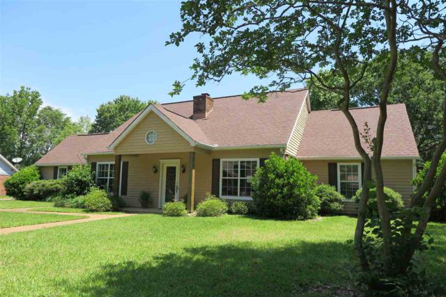 318 Mill Creek Dr, Brandon, MS 39047 (MLS #316936) :: RE/MAX Alliance