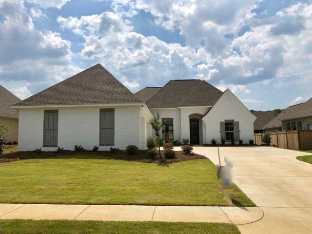 328 West Park St, Canton, MS 39046 (MLS #316956) :: RE/MAX Alliance