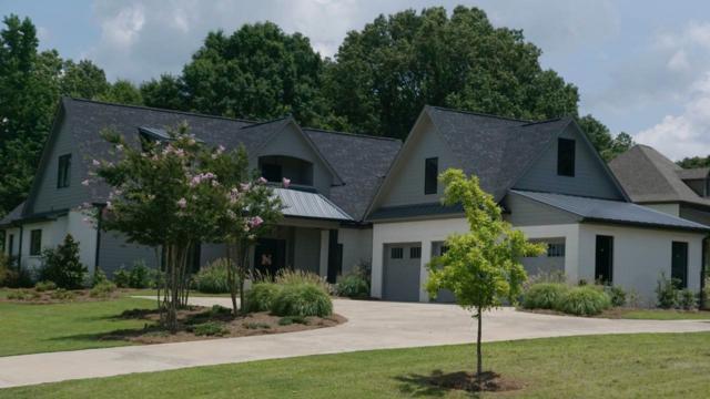 215 Chestnut Spring Rd, Flora, MS 39071 (MLS #316969) :: RE/MAX Alliance