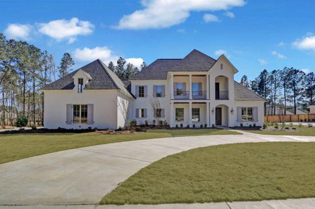 113 Wethersfield Dr, Madison, MS 39110 (MLS #317147) :: RE/MAX Alliance