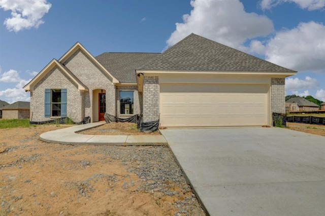 307 Candlewood Ct, Canton, MS 39046 (MLS #317214) :: RE/MAX Alliance