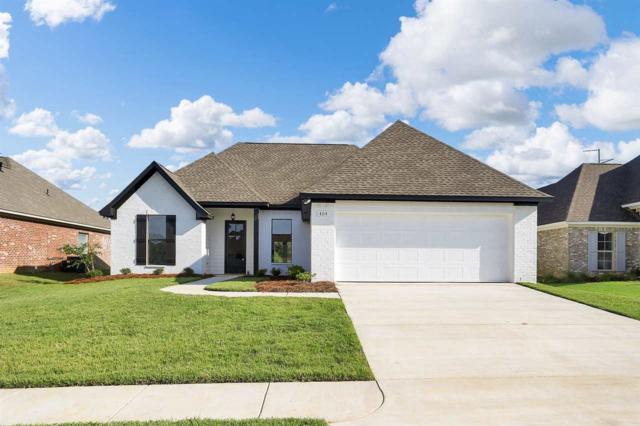 404 E Buttonwood Lane, Canton, MS 39046 (MLS #317215) :: RE/MAX Alliance