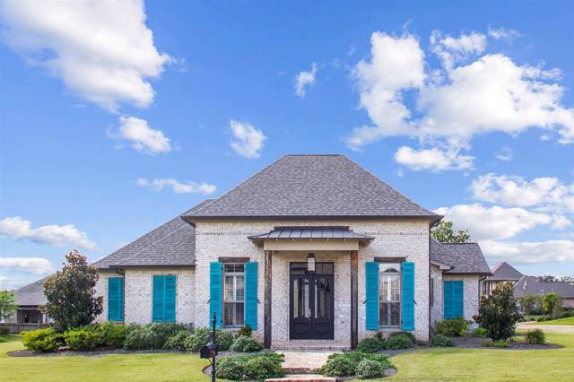1400 Ruby Pointe, Flowood, MS 39232 (MLS #317299) :: RE/MAX Alliance