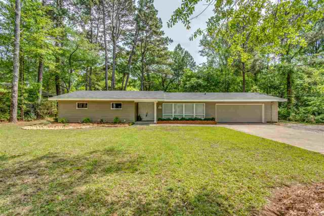1829 Meadowbrook Rd, Jackson, MS 39211 (MLS #317831) :: RE/MAX Alliance