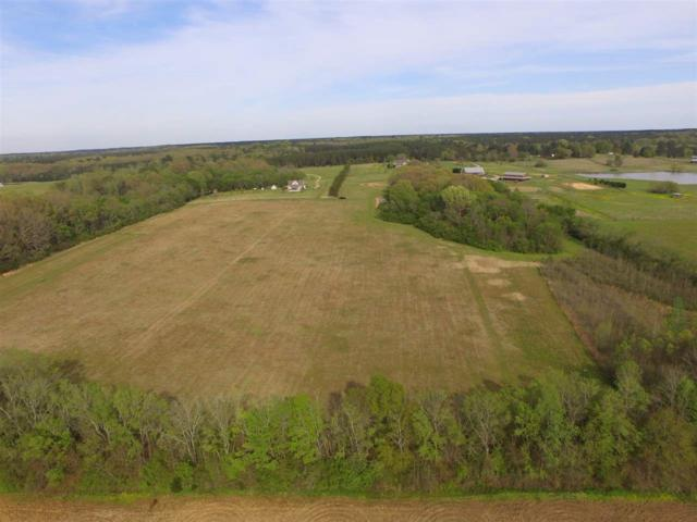 0 Sharon Rd #14, Canton, MS 39046 (MLS #318252) :: RE/MAX Alliance