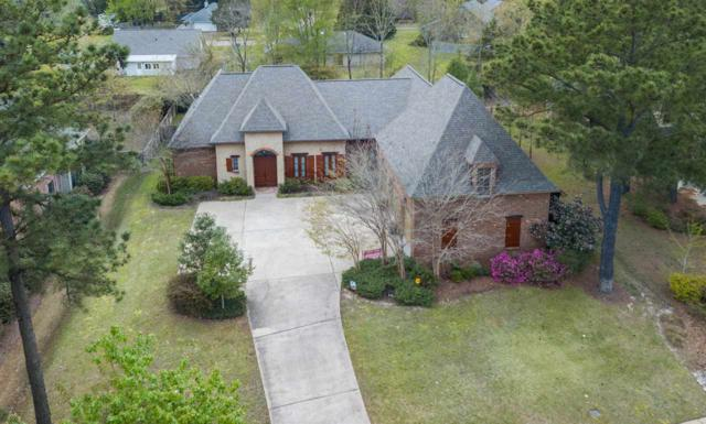 145 St.  Ives Blvd, Madison, MS 39110 (MLS #318463) :: RE/MAX Alliance