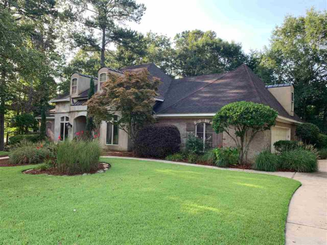 1105 Destin Pl, Brandon, MS 39042 (MLS #318855) :: RE/MAX Alliance