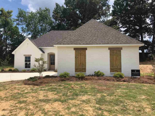 164 Sweetbriar Cir, Canton, MS 39046 (MLS #319258) :: RE/MAX Alliance