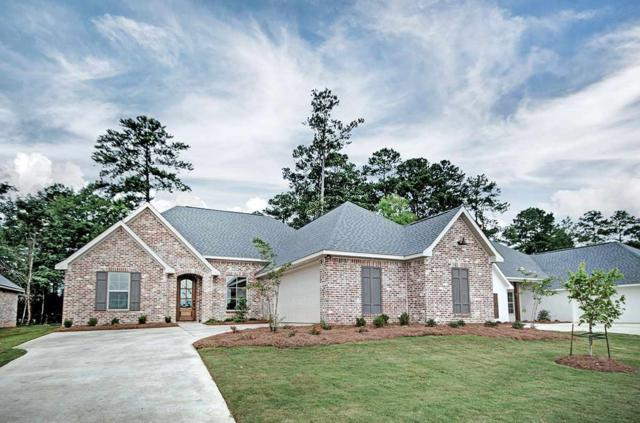 332 Royal Pond Circle, Flowood, MS 39232 (MLS #319643) :: RE/MAX Alliance