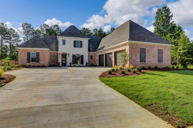 214 South Woodcreek Rd, Madison, MS 39110 (MLS #319974) :: RE/MAX Alliance