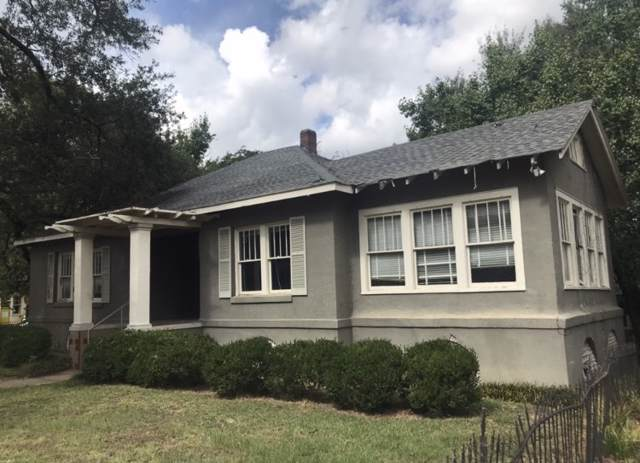 504 Mitchell Ave, Jackson, MS 39216 (MLS #320239) :: RE/MAX Alliance