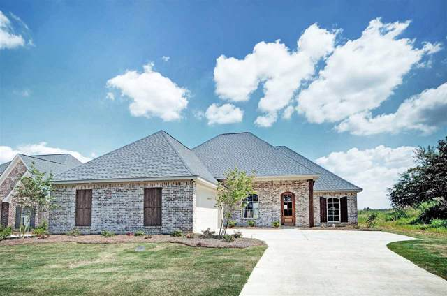 523 Wales Way, Flowood, MS 39232 (MLS #320631) :: RE/MAX Alliance