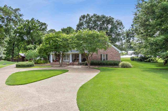 46 Greystone Dr, Madison, MS 39110 (MLS #321380) :: RE/MAX Alliance
