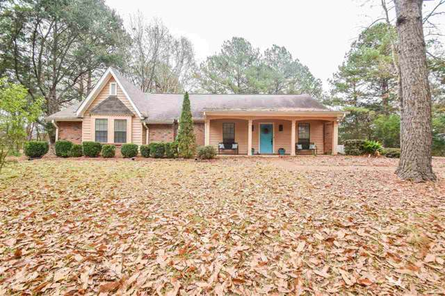 12 Deerfield Dr, Madison, MS 39110 (MLS #322274) :: RE/MAX Alliance