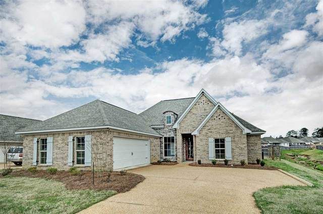 127 Emerald Dr, Brandon, MS 39047 (MLS #322931) :: List For Less MS
