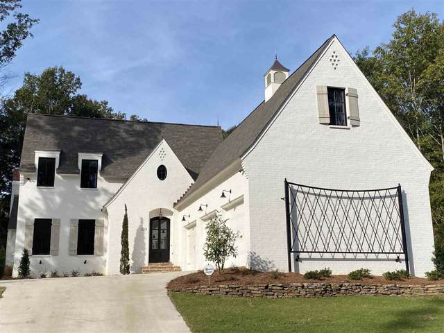 327 Penrose Place, Madison, MS 39110 (MLS #323149) :: RE/MAX Alliance