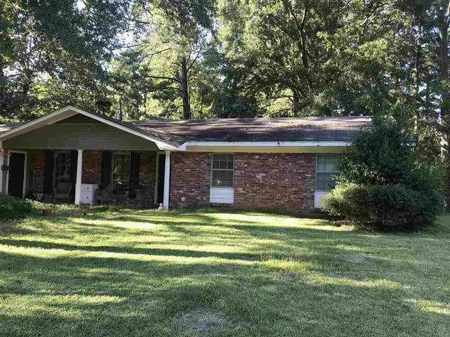 920 Briarfield Rd, Jackson, MS 39211 (MLS #323510) :: Mississippi United Realty