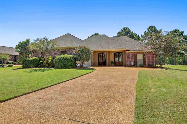 433 Meadowgreen Ln, Canton, MS 39046 (MLS #323957) :: RE/MAX Alliance
