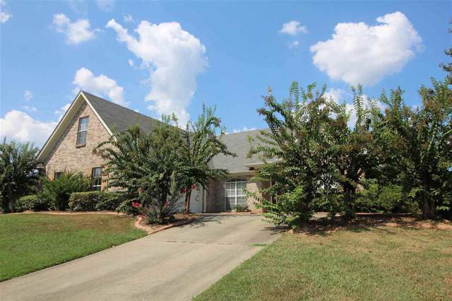 104 Eastfield Pl, Madison, MS 39110 (MLS #323986) :: RE/MAX Alliance