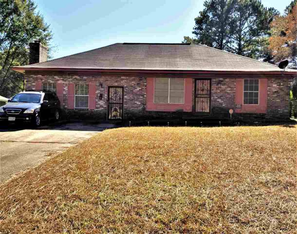 1635 Dorgan St, Jackson, MS 39204 (MLS #324629) :: RE/MAX Alliance