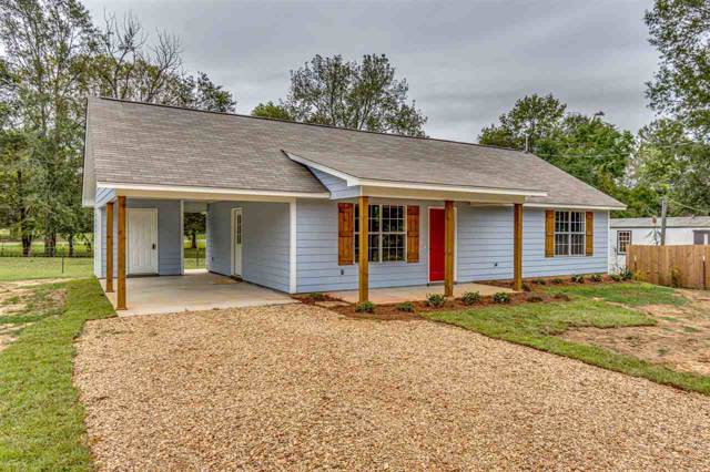 616 W Pecan St, D Lo, MS 39062 (MLS #324709) :: RE/MAX Alliance