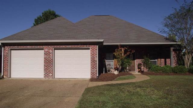 187 Harvey Crossing, Canton, MS 39046 (MLS #325056) :: RE/MAX Alliance