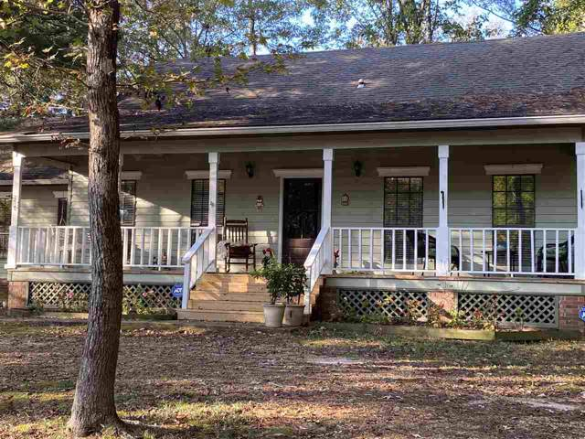 85 River Bend Dr, Brandon, MS 39047 (MLS #325428) :: RE/MAX Alliance