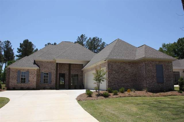 322 Wellstone Place, Madison, MS 39110 (MLS #325447) :: Three Rivers Real Estate