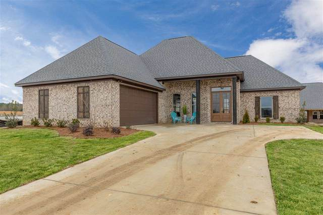 120 Palace Crossing, Flowood, MS 39232 (MLS #325457) :: RE/MAX Alliance