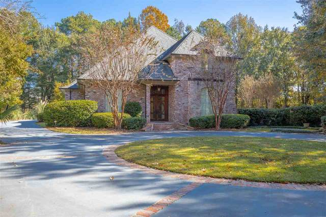 100 Woodmont Way, Ridgeland, MS 39157 (MLS #325741) :: RE/MAX Alliance