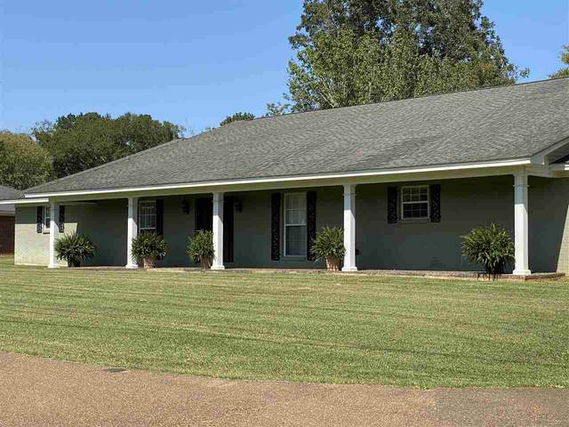 215 Alma Ave, Walnut Grove, MS 39189 (MLS #325941) :: Mississippi United Realty