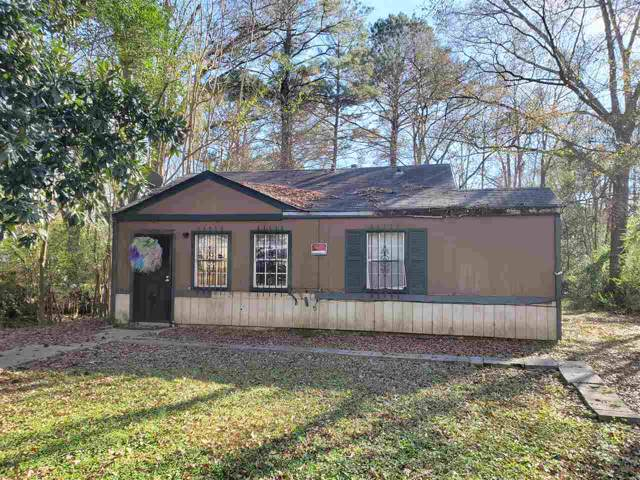 249 Archer Ave, Jackson, MS 39212 (MLS #326216) :: RE/MAX Alliance