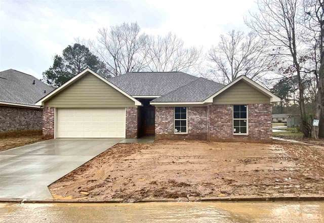 118 Rollingwood Dr, Brandon, MS 39042 (MLS #326480) :: RE/MAX Alliance
